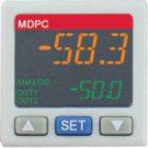 Series MDPC - IPP