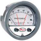 Series 3000MR/3000MRS Photohelic ® Switch/Gage - IPP