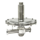 ADCA BKV Low pressure blanketing venting Regulator DN25 - IPP