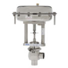 PV928 Hygienic Angle Valve DN15-DN100 - IPP