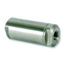 Stainless Steel Inline Filter Housings - IPP